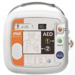 iPAD automatic defibrillator