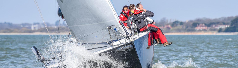 Warsash Sailing Club