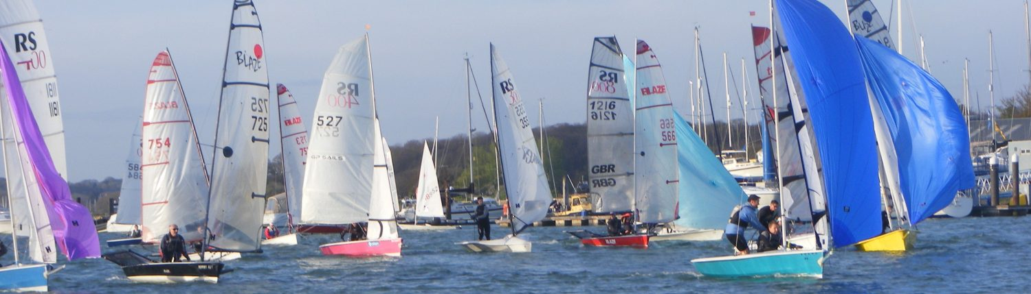 Warsash Sailing Club