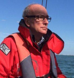 John Taylor - Warsash Sailing Club